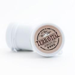 Маска за лице за суха кожа Terravital - 30 мл.