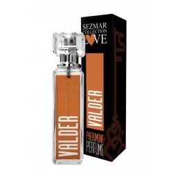 Дамски парфюм с феромони - Valder