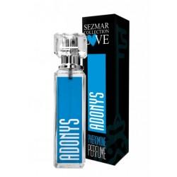 Мъжки парфюм с феромони - Adonys