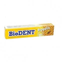 Паста за зъби с Прополис