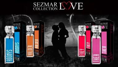 Парфюми с феромони Sezmar Collection Love